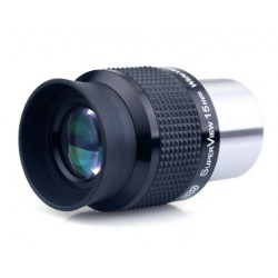 """GSO 1.25"""" SuperView Eyepiece - 15mm"""