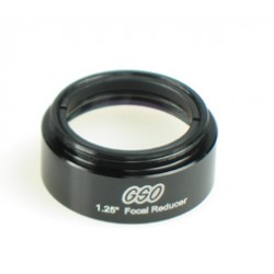 0,5X Focal Reducer 1,25'' GSO