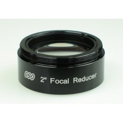 0,5X Focal Reducer 2''GSO