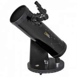 NATIONAL GEOGRAPHIC D: 114MM, F: 500MM COMPACT TELESCOPE
