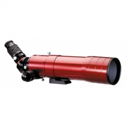 Long Perng S432M-A 72mm f/6 refractor