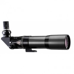Long Perng S500M-E 80mm f/6.25 refractor