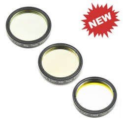 ZWO New narrowband 1.25 inch filter