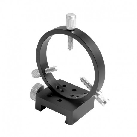 GRUS-B8208 Guidescope Rings 127mm+Dovetail clamp