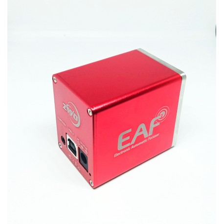ZWO EAF ( Electronic Automatic Focuser)